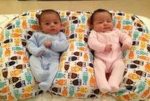 Baby Gear for Twins