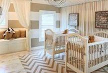 Twin Nursery Inspiration