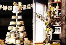 Twin Baby Shower Inspiration