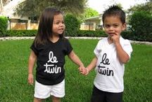 Twin Clothing