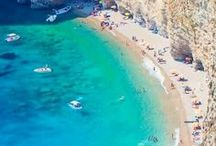 Travel | Greece / Travel tips and information on taking a trip to Greece!