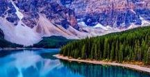 Travel | Canada / Travel tips and information on taking a trip to Canada!