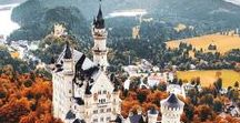 Travel | Germany / Travel tips and information on taking a trip to Germany!