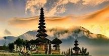 Travel | Indonesia / Travel tips and information on taking a trip to Indonesia! Bali hotel guides, attractions and trip suggestions.