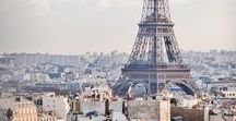 Travel | France / Travel tips and information on taking a trip to France!
