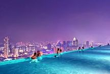 Travel | Singapore / Travel tips and information on taking a trip to Singapore!