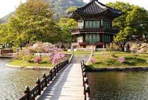 Travel | South Korea / Travel tips and information on taking a trip to Canada!