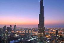 Travel | Dubai