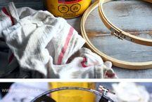 Crafty & DIY / by Kyla Burns