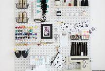 Organization / by Kyla Burns