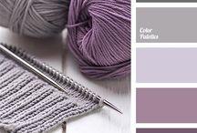 Color inspirations / by Kyla Burns