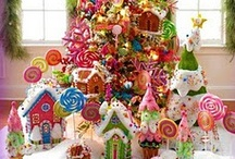 CHRISTMAS TREES / by The Domestic Curator