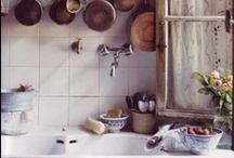 For the Home - Kitchen/Pantry / by Renee Hartford