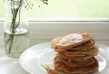 Food - Breakfast / by Renee Hartford