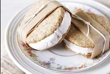 Food - Sweets / by Renee Hartford