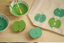 DIY Crafts / various exciting craft projects
