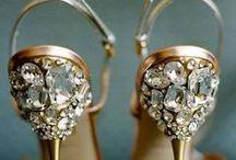 sparkle & bling