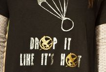 District 12 / by Britanee Lilly