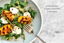 Food - Fruits & Veggies / by Renee Hartford