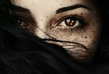 Eyes / by Mary Donnelly