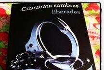 mi lectura / by Carmen Pérez Jiménez