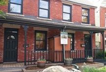 My Perfect Vacation Rental / Vacation rental in Ottawa, Ontario, Canada. Right downtown in the Byward Market. Think of us when you visit!
