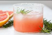 Booze  / Using organic and eco friendly liquors  / by Ana Fernandez
