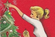 Holly Jolly Holidays / by Bandwagon