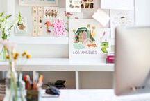 office + craft room