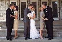 Wedding :) / by Jillian Crumpton