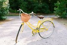 I LOVE TO RIDE MY BICYCLE...