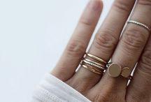 Jewels / by Kyla Burns