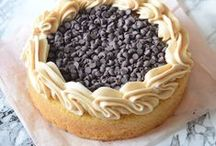 cake / Cake and cake recipes for every moment of the day. There is nothing like a dessert recipe to make the day sweeter :)