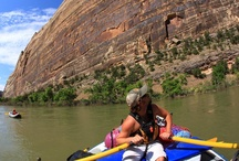 Lodore Canyon, Green River