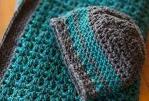 Crochet Patterns & Ideas / by Vilate Kunz