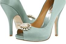 Foot fashion / by Phyliss Flanagan