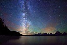 skies / by jamie gwynn