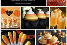 Fall/Halloween  / by Kelly Youkers