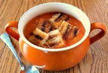 Soups / by Megan Lawhon