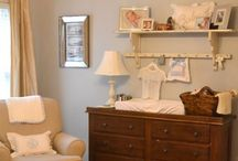T h e  p e r f e c t  n u r s e r y / Nursery decor / by Haley Hylton