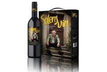 Solens Vin - Bo Hagtrsöm Collection / by Philippe Bordonado Design