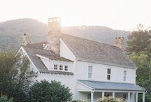 Houses / by Kyla Burns