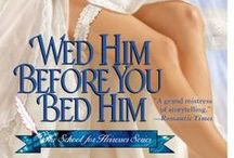 Wed Him Before You Bed Him