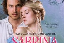 The Study of Seduction / Second book in the Sinful Suitors series / by Sabrina Jeffries