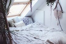 Itty bitty living space / by Mandy Kierbow