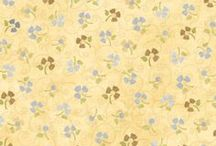 Backgrounds ~ Floral / Sfondi Floreali ~ Small Flowers