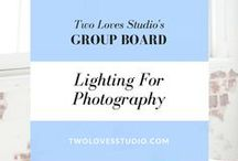 LIGHTING for Photography / Proper lighting is a critical element for great photography.  There are many options for natural light, artificial light, etc.  Usual rules - 5 pins/day, please don't repeat frequently.  Here is my Google Doc for an invite http://twolovesstudio.com/pinterest-group-boards/