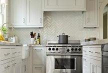 Entertaining & Home / Interiors, interior design, kitchens, kitchen design, food props, entertaining ideas