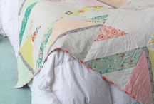 Sewing Project Ideas / by Audrey Shantz