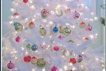 Decor - Shabby Christmas